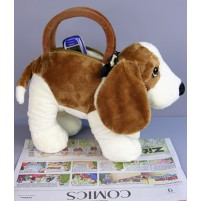 Basset Hound Purse